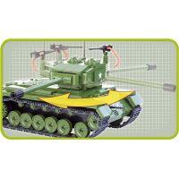 Cobi Malá armáda 2471 Tank M-26 Pershing 4