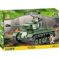 Cobi Malá armáda 2471A Tank M-26 Pershing