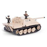 Cobi Malá armáda 2473 Kfz 173 Jagdpanther 4