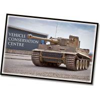 Cobi Malá armáda 2477 Tank Tiger č. 131 3