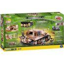 Cobi Malá armáda 2484 II WW Jagdpanzer VI Jagdtiger 2