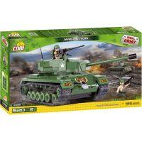 Cobi Malá armáda 2488 II WW M46 Patton