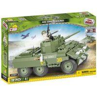 Cobi Malá armáda 2497 II WW M8 Greyhound