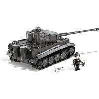 Cobi Malá armáda Malá armáda II. světová válka Panzer VI Tiger Ausf. E