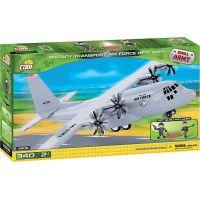 Cobi Malá armáda 2606 Letadlo Hercules