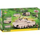 Cobi Malá armáda 2607 Tank Merkava 2