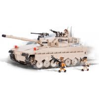 Cobi Malá armáda 2607 Tank Merkava 3