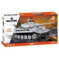 Cobi Malá armáda 3000 World of Tanks Tiger I