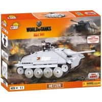 Cobi Malá armáda 3001 World of Tanks Hetzer