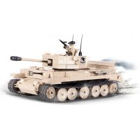 Cobi Malá armáda 3002 World of Tanks Cromwell