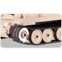 Cobi Malá armáda 3002 World of Tanks Cromwell 5