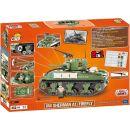 Cobi Malá armáda 3007 World of Tanks M4 Sherman A1/Firefly 2