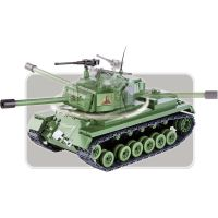 Cobi Malá armáda 3008 World of Tanks M46 Patton 4