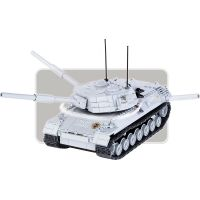 Cobi Malá armáda 3009 World of Tanks Leopard I 4