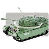 Cobi Malá armáda 3010 World of Tanks Centurion I 4