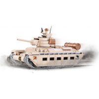 Cobi Malá armáda 3011 World of Tanks Matilda II 2