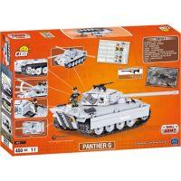 Cobi World of Tanks 3012 WOT Panther V Ausf G. 2