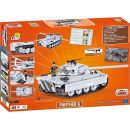 Cobi World of Tanks 3012 WOT Panther V Ausf G. 2