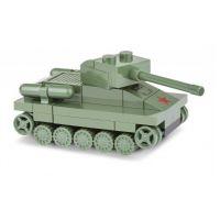 Cobi Malá armáda 3021 World of Tanks Nano Tank T-34 2