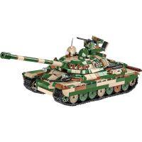 Cobi Malá armáda World of Tanks IS-7 Granite