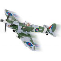 Cobi Malá armáda 5512 Supermarine Spitfire 3