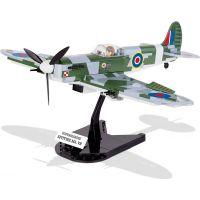 Cobi Malá armáda 5512 Supermarine Spitfire 4
