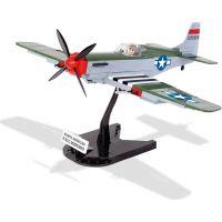 Cobi Malá armáda 5513 P-51C Mustang 4