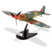 Cobi Malá armáda 5518 Hawker Hurricane Mk I 2