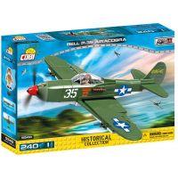 Cobi Malá armáda 5519 II WW P39 Aircobra