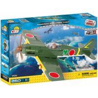 Cobi Malá armáda 5520 Letadlo Kawasaki Ki-61 II Hien