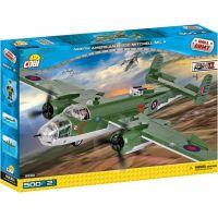 Cobi Malá armáda 5530 II WW B-25 Mk II Mitchell