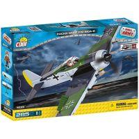 Cobi Malá armáda 5535 II WW Focke-Wulf Fw 190 A8