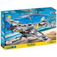 Cobi Malá armáda 5538 Messerschmitt BF110