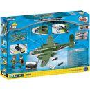 Cobi Malá armáda 5541 II WW B-25 B Mitchell 2