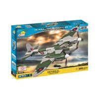 Cobi Malá armáda 5542 II WW De Havilland Mosquito MK. VI