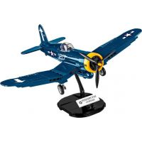 Cobi Malá armáda 5714 World War II Vought F4U Corsair