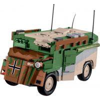 Cobi Malá armáda II. světová válka 2525 Rommelův Mammut