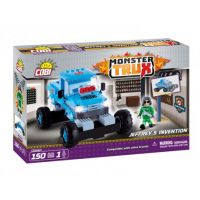 Cobi Monster Trux 20052 Jeffreys Invention