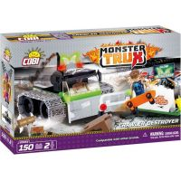 Cobi Monster Trux 150 k 20053 Crawler Destroyer