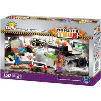 Cobi Monster Trux 150 k 20053 Crawler Destroyer 2