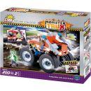 Cobi Monster Trux 20054 Big Red Monster 2