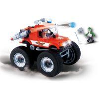 Cobi Monster Trux 20054 Big Red Monster 3