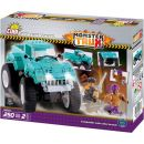 Cobi Monster Trux 20056 Iron Town Patrol 2
