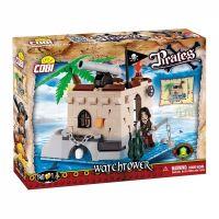 Cobi Piráti 6022 Strážná věž