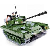 Cobi Electronic 21904 Tank T-72 2