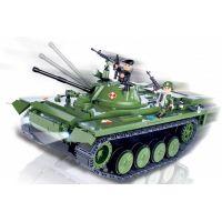 Cobi Electronic 21906 Tank PT-76 3