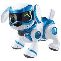 Cobi Teksta Robotické štěně - Modré