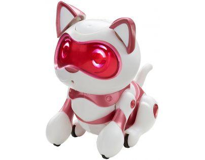 Cobi Teksta Robotické mládě Koťátko
