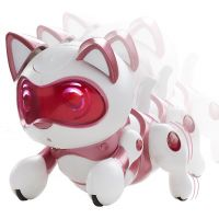 Cobi Teksta Robotické mládě Koťátko 2
