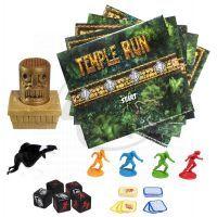SPINMASTER 94166 - TEMPLE RUN  - elektronická stolní hra  2